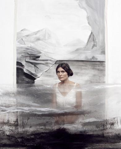 Clarisse d'Arcimoles, Underwater, 2013