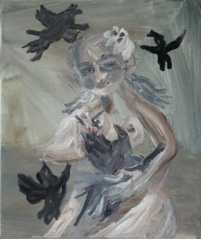 Eva Rader, Untitled, 2010