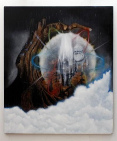 Matthew John Atkinson, Immaculate inception, 2011