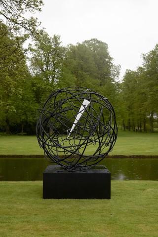 Mark Beattie, Global Odyssey I, 2012