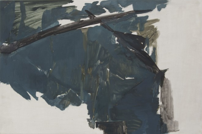 Wendy McLean, The same shape, 2011