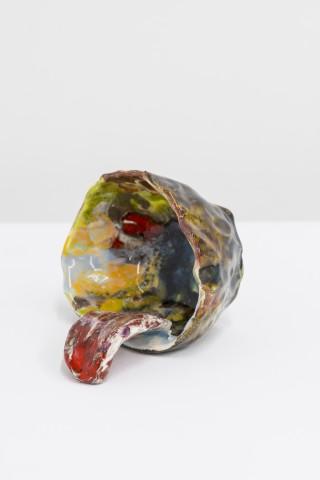 Lindsey Mendick, Salty Clam I, 2018