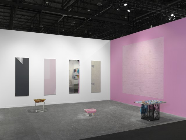 Booth Installation View #3