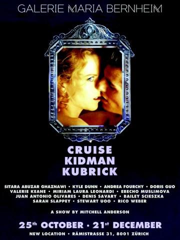 Cruise Kidman Kubrick
