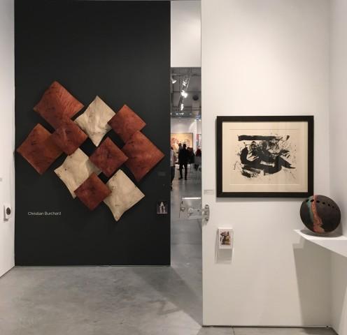 Momentum Gallery at Art Wynwood 2018