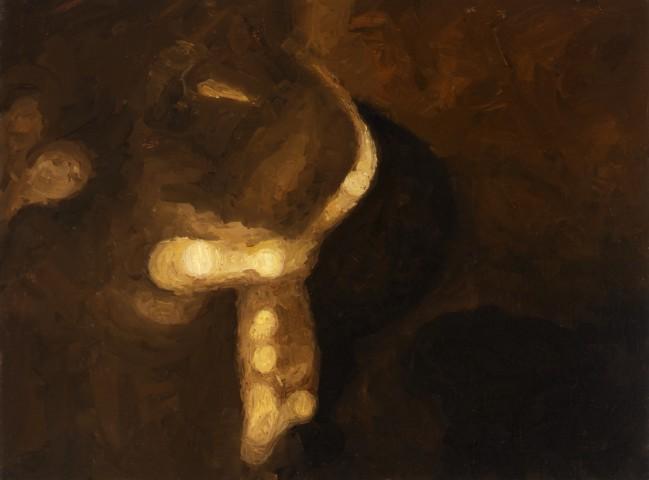 Brown Devil 棕泽, 1999