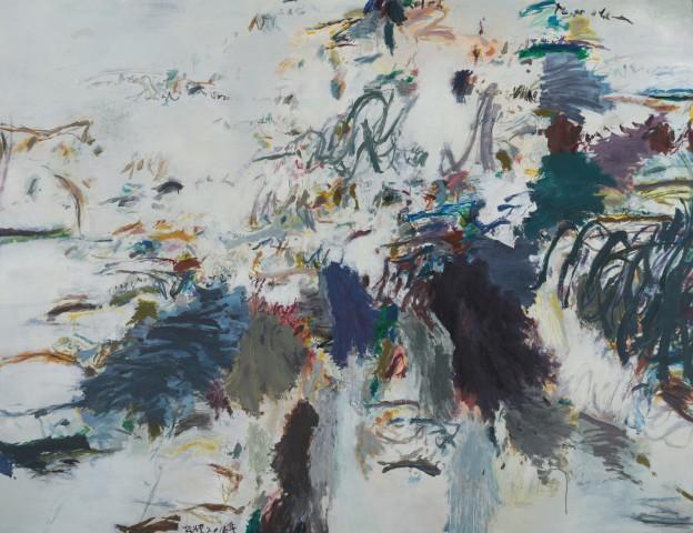 HUANG Yuanqing 黄渊青  Untitled 无题, 2016