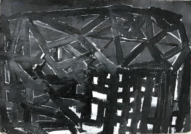 KANG Haitao 康海涛  Untitled 无题, 2014