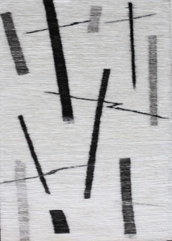 SU Shangzhou 苏上舟  Supremacy, Harmony No.11  至上•和声(十一), 2015