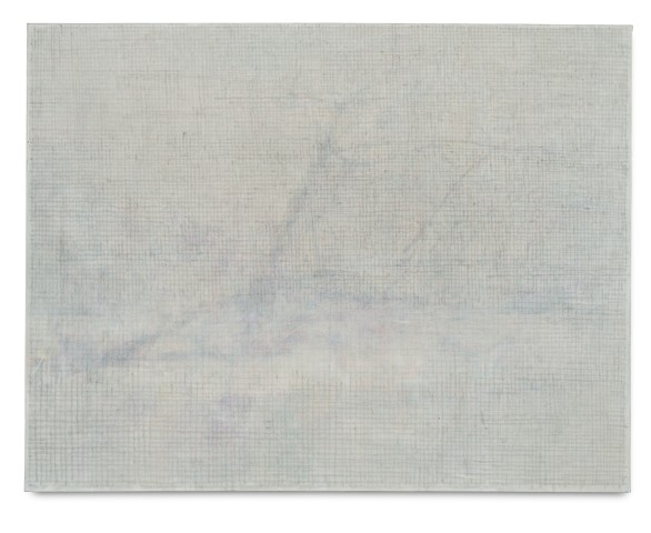 CHEN Kun 陈坤  Branches on the White Tablecloth 白桌布上的树枝, 2013