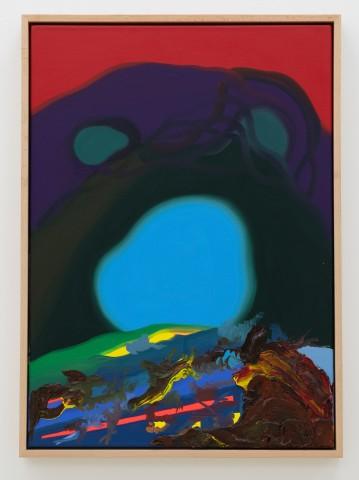 Franz ACKERMANN 艾稞曼  Untitled (Boy) 无题(男孩), 2019
