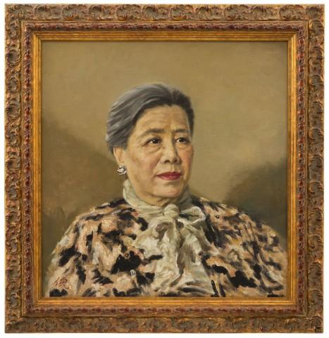 Ni Jun 倪军  Mother 母亲, 2007