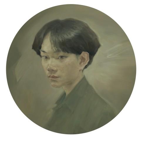JIANG Shanchun 江山春  Fan 凡, 2019