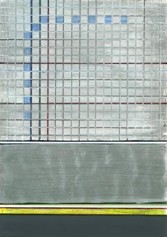 Enrico BACH 恩里科·巴赫  Untitled 无题, 2015
