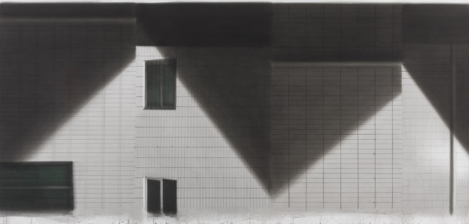 KANG Haitao 康海涛  Shadow 1/2 二分之一阴影, 2014