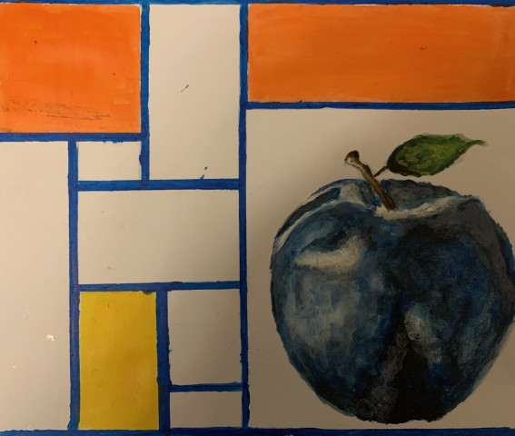 RWS Contemporary Watercolour Competition