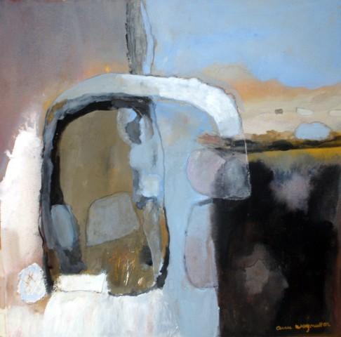 Ann Wegmuller, Harbour Traces Lewis