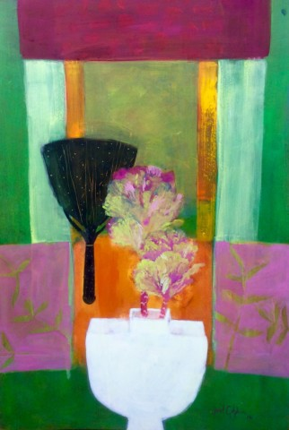 Janet Golphin, Cabbage Colours