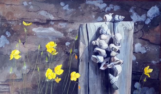 Jim Dunbar, Seedheads