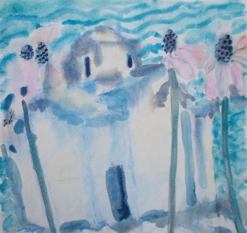 Anne Marlow, A Greek Spring