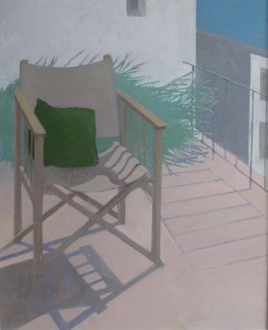 Wendy Jacob, Terrace