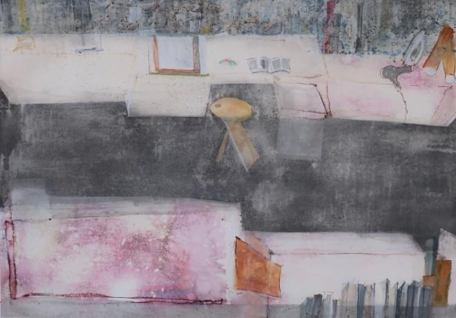 David Hamilton, Upper Studio