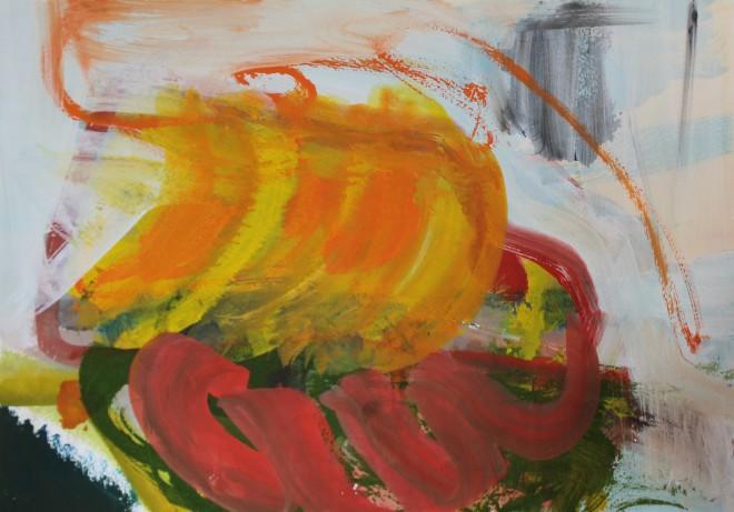 Julie D. Cooper, Sundown