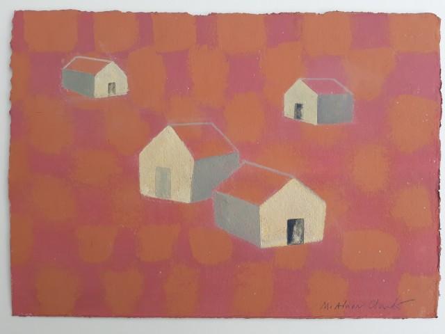 Caroline McAdam Clark, Little Boxes