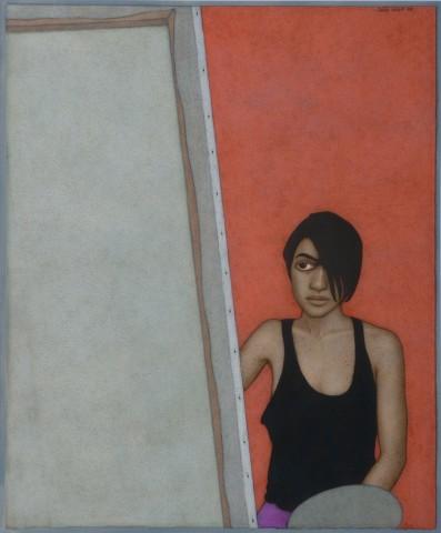 Shanti Panchal, The Studio