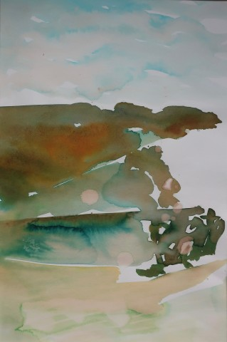 David Hamilton, Inholmes Wood