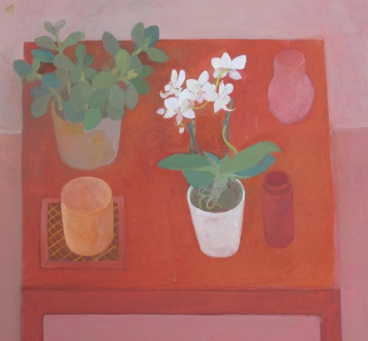 Wendy Jacob, Red Table