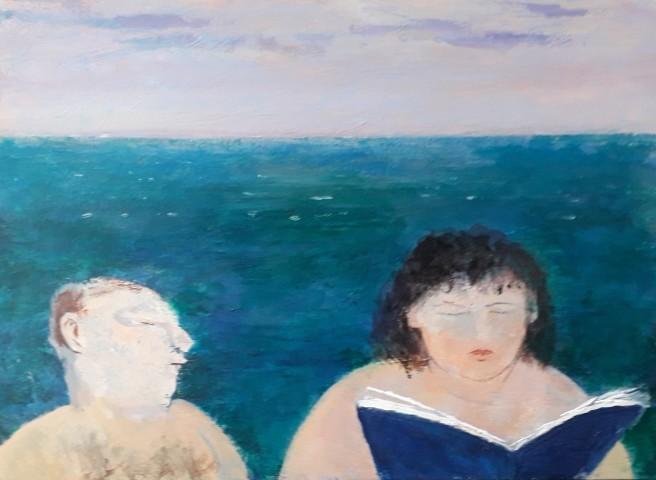 Richard Sorrell, Late Summer Break