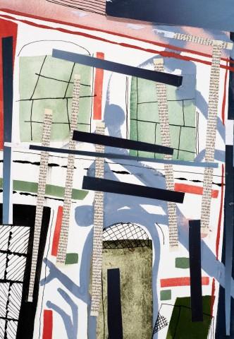 Chloe Fremantle, Evocation Window 11