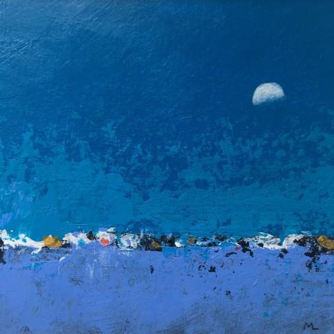 Martin Leman, Distant Lights