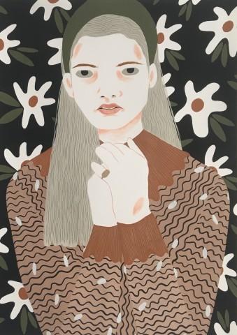 Alessandra Genualdo, I am not even faintly like a flower