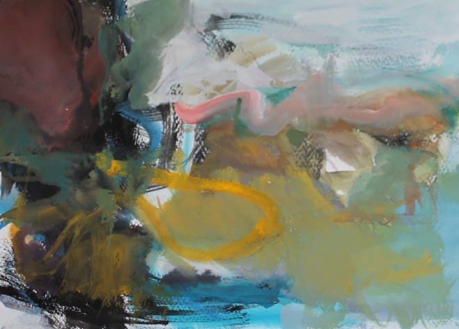 Julie D. Cooper, Tidal Waters