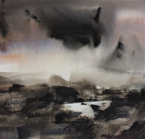 Sue Howells, Rainy Days and Mondays