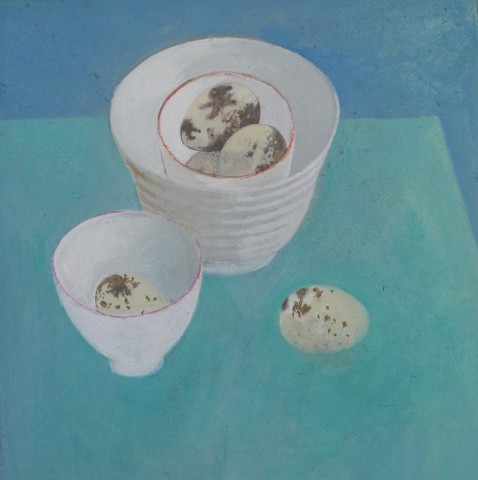 Wendy Jacob, Quails Eggs