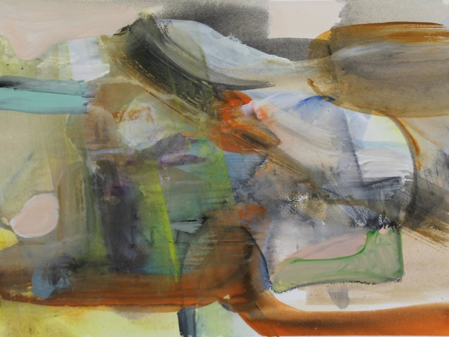 Julie D. Cooper, Shallows