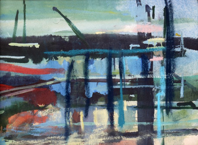 Francis Bowyer, Jetty