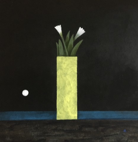 Martin Leman, Evening Flowers