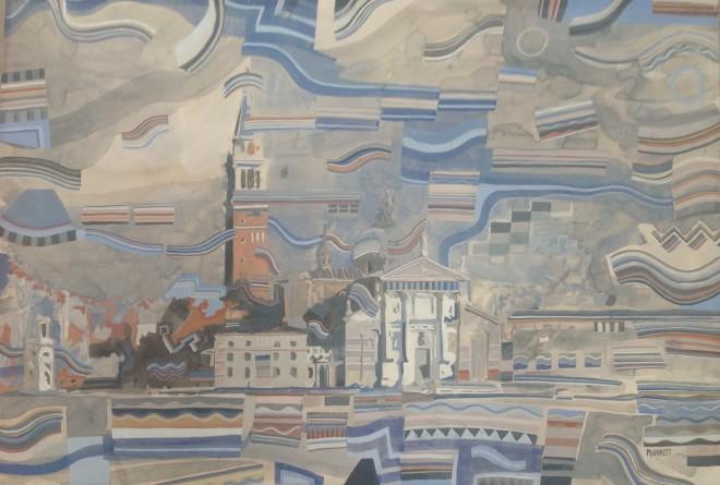 Thomas Plunkett, Venice