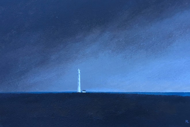 Martin Leman, Stormy Weather