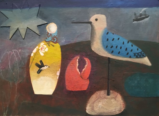Gertie Young, Take Two Birds