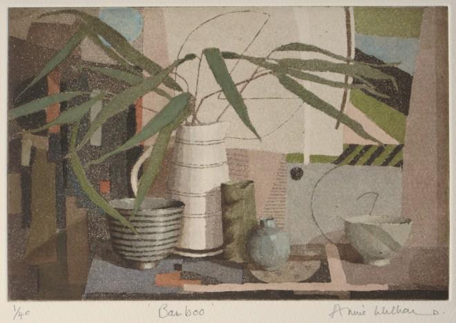 Annie Williams, Bamboo