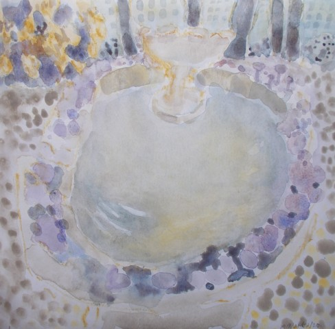 Anne Marlow, A City Pool