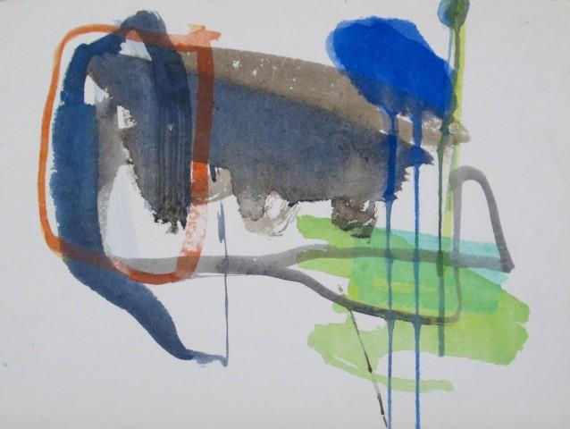 Jane Lewis, Summer Rain