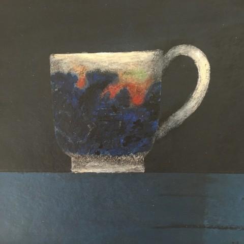 Martin Leman, Night Cup