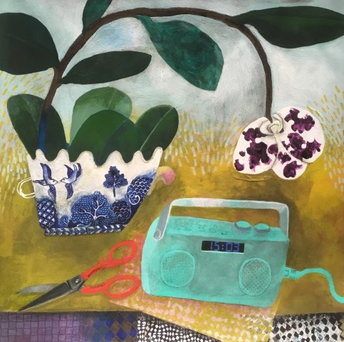 Gertie Young, Afternoon Drama on 4