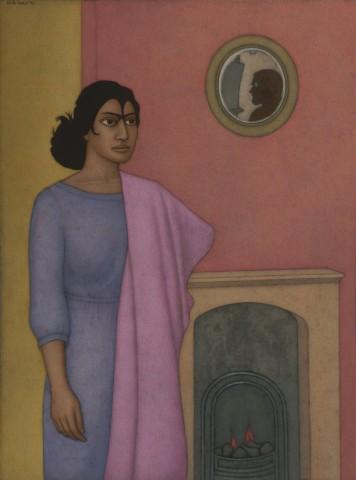 Shanti Panchal, The Flame